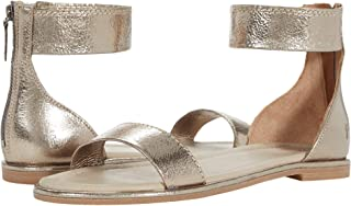 FRYE Tait Ankle Zip womens Flat Sandal