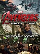 Avengers: Age of Ultron - Behind The Scenes