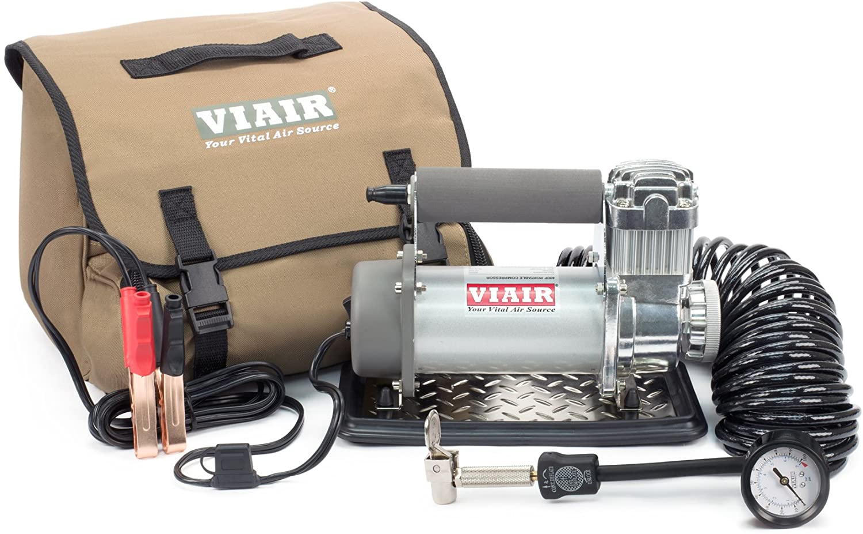 VIAIR 400P Portable Compressor for Off-Roading
