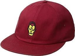 Vans X Marvel Jockey Hat