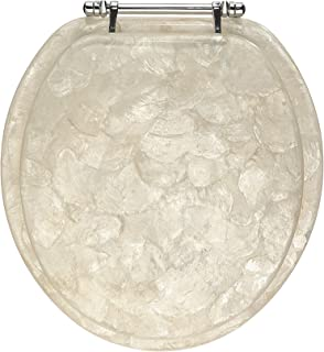 Best mother of pearl toilet seat Reviews