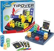 Think Fun Tipover,40 Challenge Cards