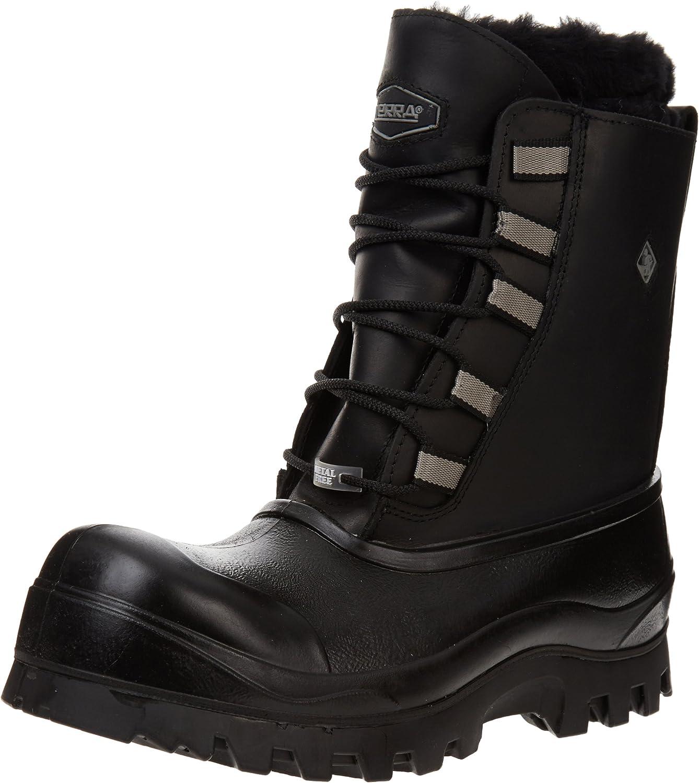 Terra Men's Blackcomb Work Boot