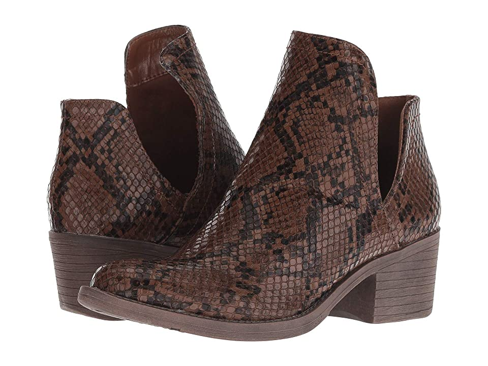 VOLATILE El Rio (Brown/Multi) Women
