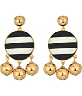 Kate Spade New York - Set Sail Drop Earrings