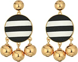 Kate Spade New York Set Sail Drop Earrings