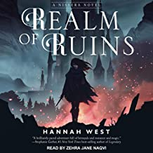 Realm of Ruins: Nissera Chronicles Series, Book 2