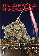 The Us Marines In World War II