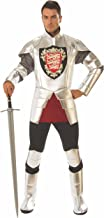 Rubie's Silver Knight Adult Costume