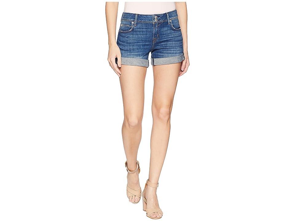 5433d487b1 Hudson Croxley Mid Thigh Shorts in Ramona (Ramona) Women