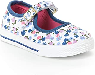 Kids Lola Girl's Casual Mary Jane Flat