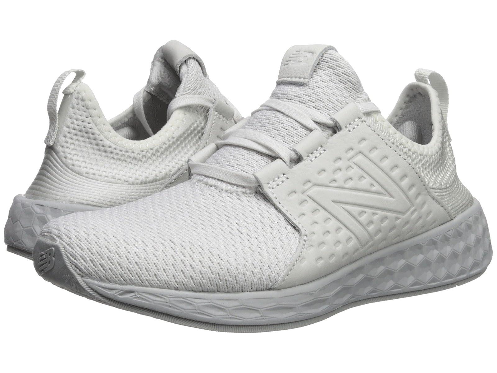 New Balance Fresh Foam Cruz v1Atmospheric grades have affordable shoes