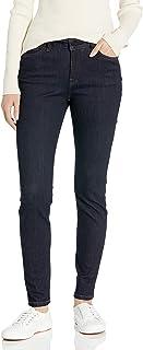 Women's Mid-Rise Skinny Jean