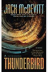 Thunderbird Kindle Edition