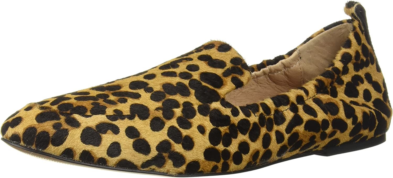 STEVEN by Steve Madden Womens Darsha-l Loafer Flat