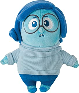 Inside Out Small Plush, Sadness