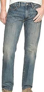 GAP Denim Mens Straight fit Jeans Authentic Medium (33x32)