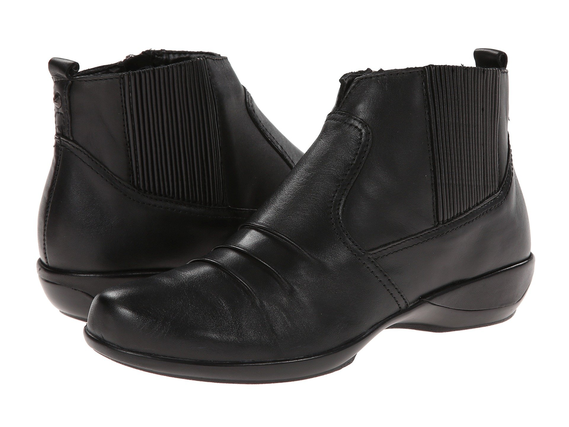 Aetrex Kailey Ankle Boot At Zappos Com