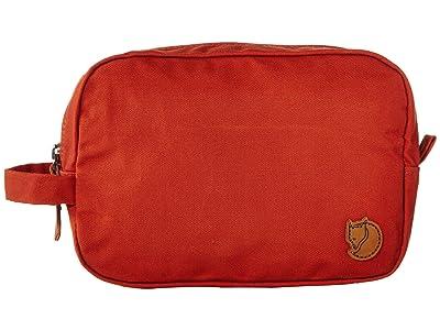 Fjallraven Gear Bag (Autumn Leaf) Backpack Bags