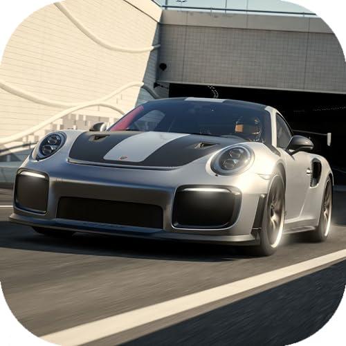 Tracks for Forzar Motosport 7
