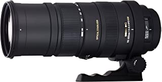 Objetivo para Nikon Color Negro Sigma 10-20//4,0-5,6 DC//EX//HSM Distancia Focal 10-20mm, Apertura f//5.6-22