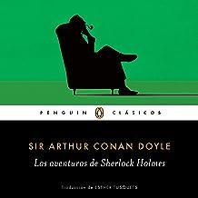 Sherlock Holmes. Relatos 1 [Sherlock Holmes. Stories 1]