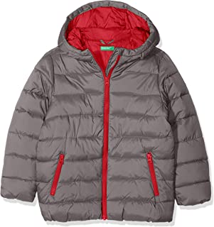 1d5868692 United Colors of Benetton Jacket Chaqueta para Niños