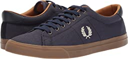 Fred Perry - Underspin Heavy Waxed Canvas
