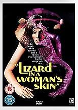 Lizard In A Woman's Skin