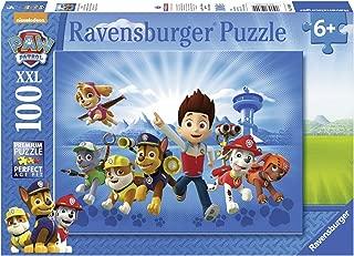 Ravensburger 100 Parça Puzzle Paw Patrol (108992)