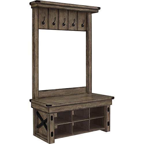 Mudroom Furniture Amazon Com