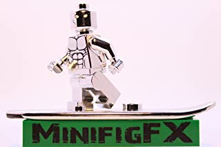Best lego silver surfer minifigure Reviews
