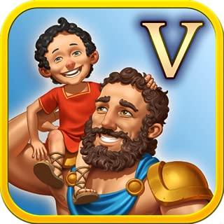12 Labours of Hercules V: Kids of Hellas (Premuim Full)