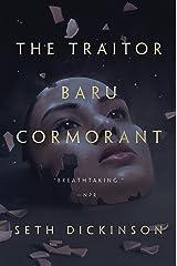 The Traitor Baru Cormorant (The Masquerade Book 1) Kindle Edition