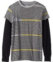 Spiral T-Shirt (Little Kids/Big Kids)