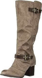 Women's Connor Knee High Boot