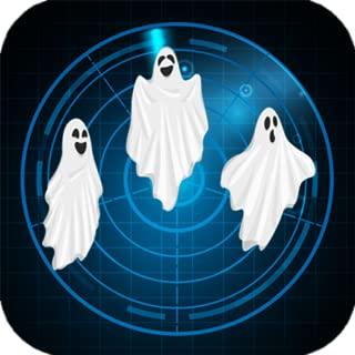 ghost detector ghostbusters