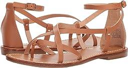 Amalfi Leather Sandal