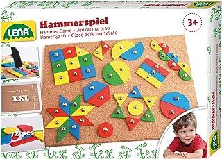Lena hammarspel standard 72 delar , 28 x 19,5 cm