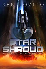 Star Shroud (Ascension Series Book 1) Kindle Edition