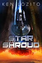 Star Shroud (Ascension Series Book 1) (English Edition)