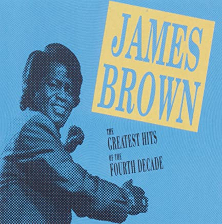 get up offa that thing (ali dee remix) - james brown