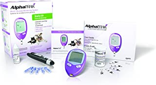 Best glucose monitors for cats Reviews