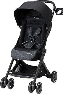 Maxi-Cosi Lara Lightweight Ultra Compact Stroller, Nomad Black, One Size (CV364ETK)