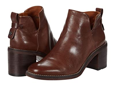 Franco Sarto Klora (Brown) Women
