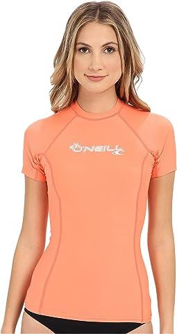 O'Neill Basic Skins S/S Crew