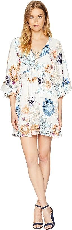 Zion Kimono Dress