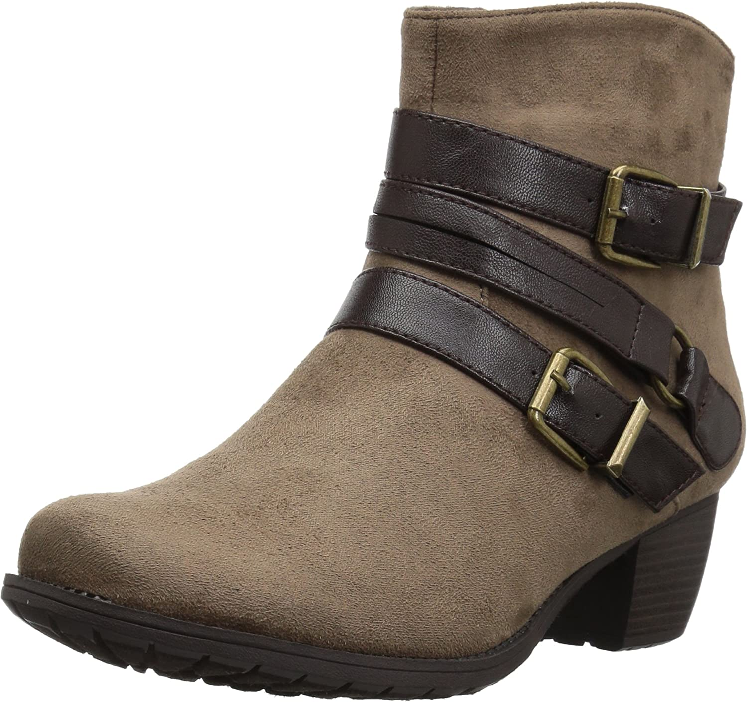 Easy Street Women's Coby Ankle Bootie