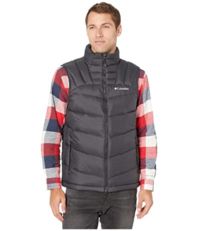 Columbia Centennial Creektm Down Vest (Black) Men