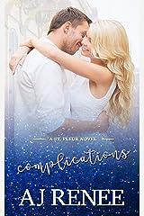 Complications (St. Fleur Book 6) Kindle Edition